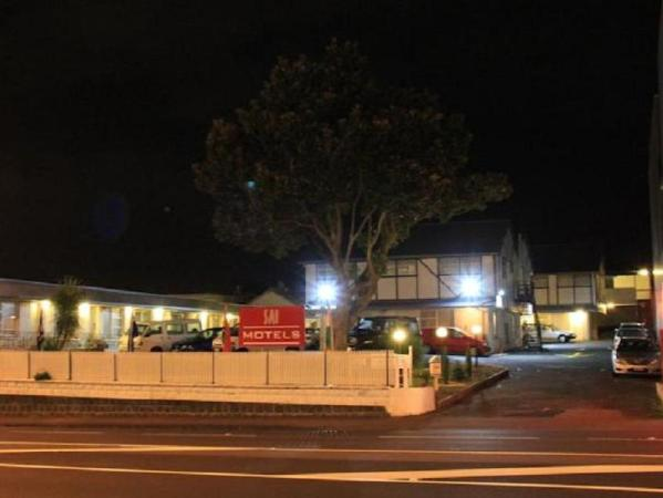Sai Motels Auckland