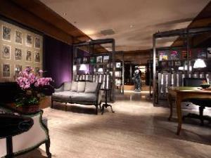 Palais de Chine Hotel