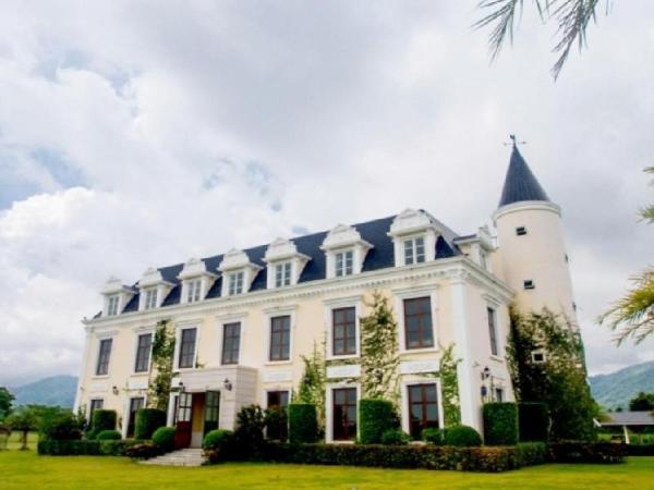 Chateau de Khaoyai Hotel & Resort Khao Yai