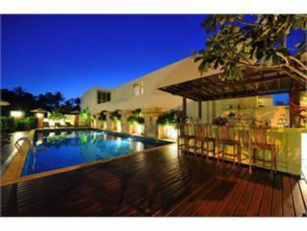 The Chantra Villas Phuket Phuket