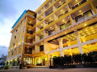 アンシノ ブキット ホテル Ansino Bukit Hotel