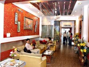 Milan Deluxe Hotel