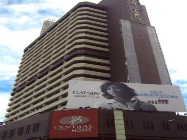 JB Central Hotel Johor Bahru