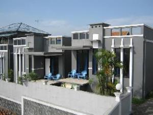 Villa Teratai Lembang