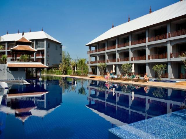 อ่าวนาง นากาปุระ รีสอร์ต – Aonang Nagapura Resort