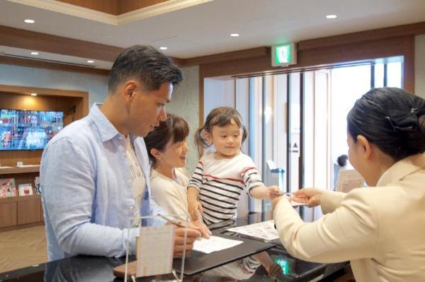 Hiyori Hotel Maihama Tokyo