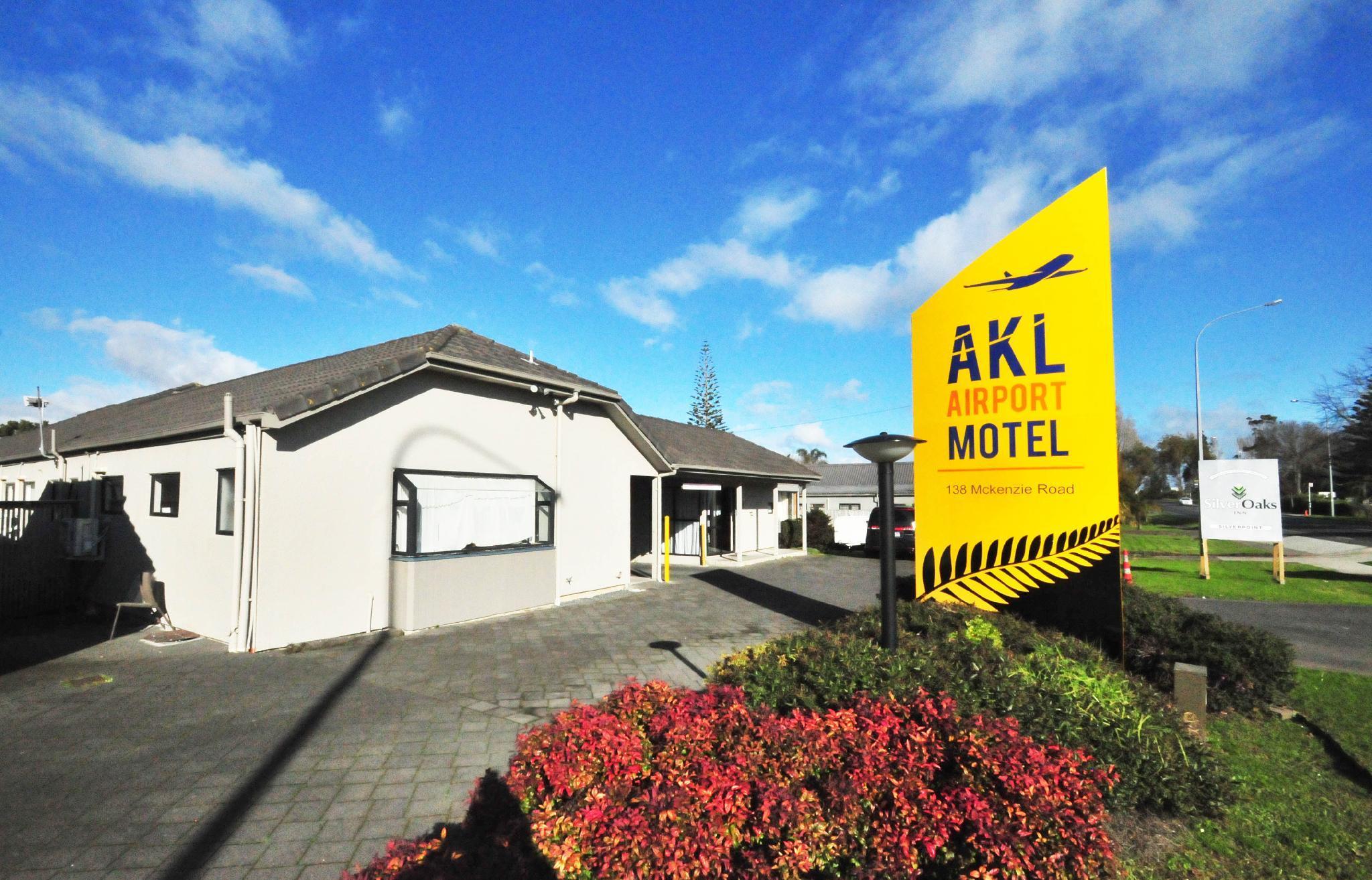 Auckland  AKL  Airport Motel