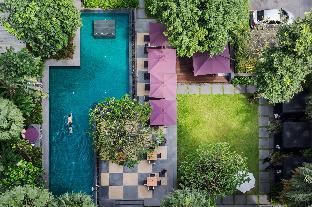 12TH アベニュー ホテル バンコク 12th Avenue Hotel Bangkok