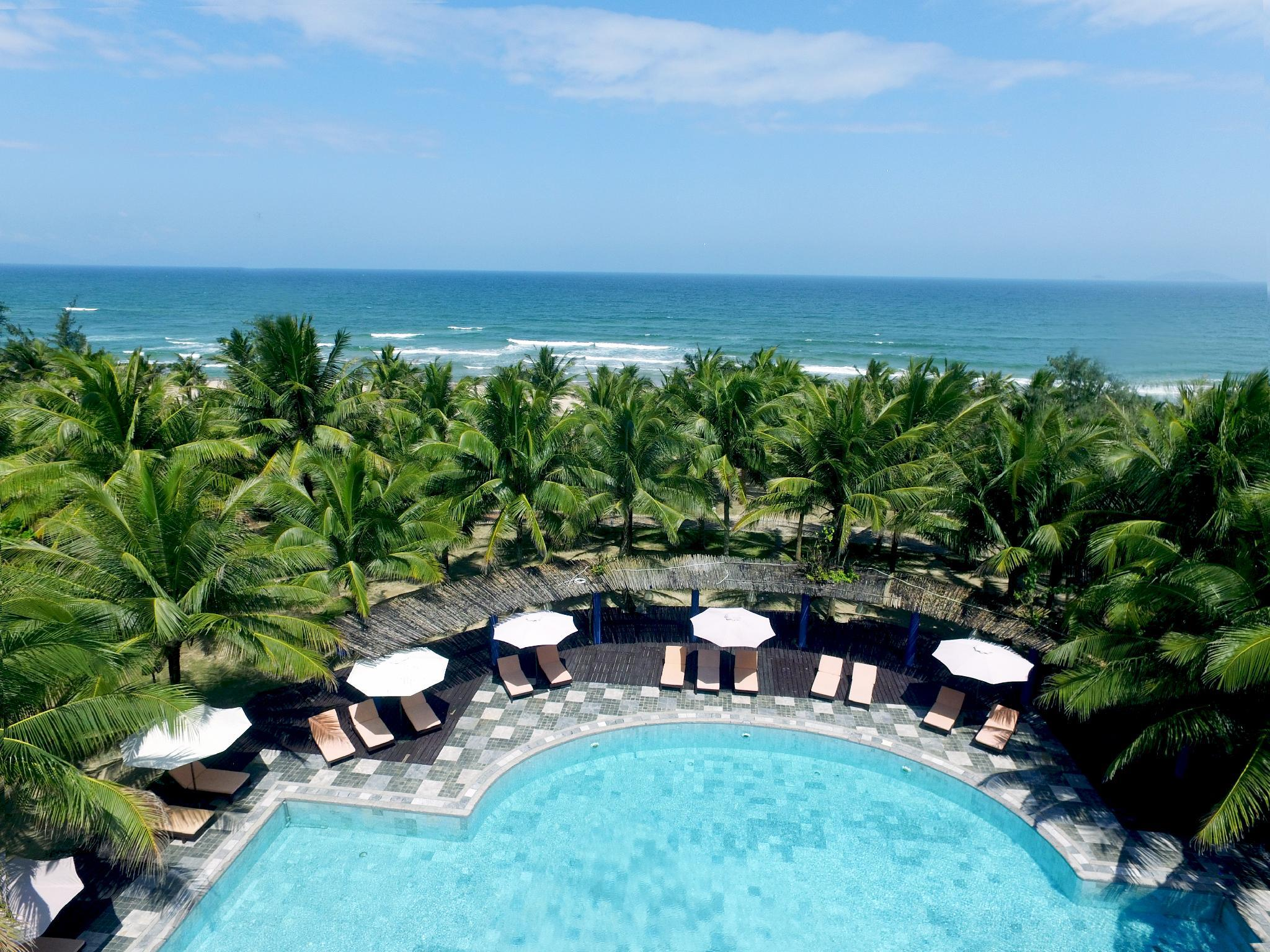 Le Belhamy Beach Resort And Spa Hoi An
