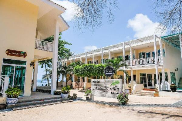 Ananda Villa Koh Tao