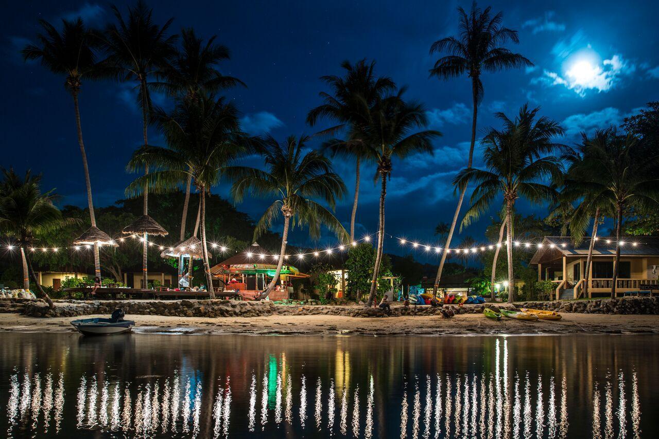 Beck's Resort