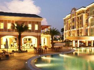 LK Legend Hotel