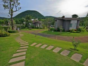 Hommuenlee Hill Resort - Khao Yai