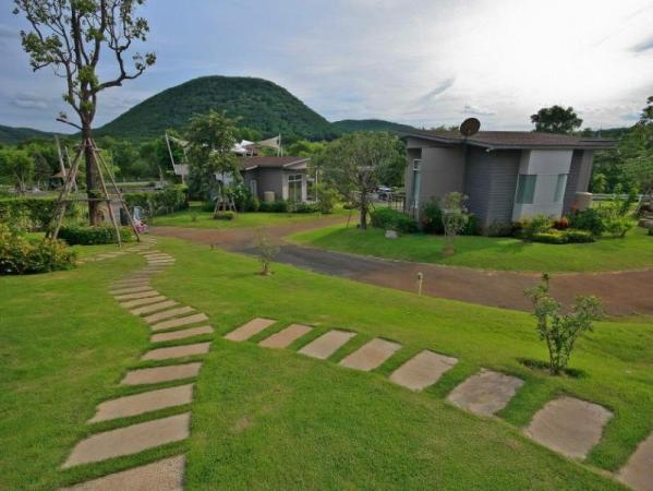 Hommuenlee Hill Resort Khao Yai