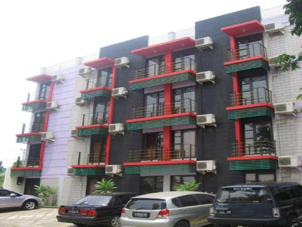 Kinari Residence Tangerang