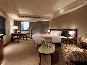 챠밍 시티 호텔 타이충  (Charming City Hotel Taichung)