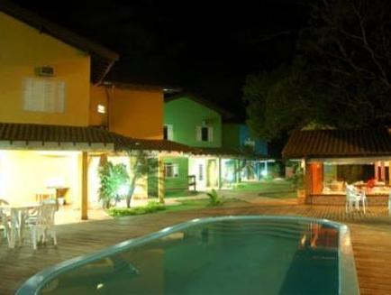 Solar Do Cerrado Hotel