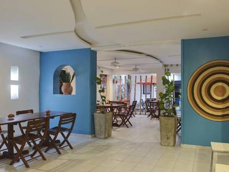 Barahona 446 Cartagena Hotel