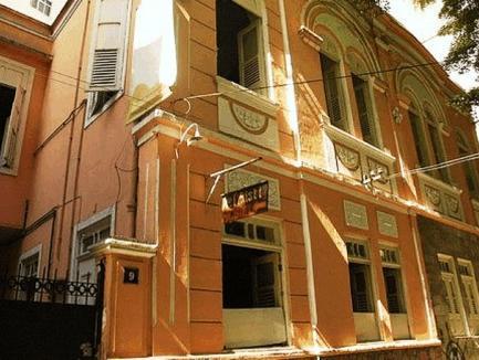 El Misti Botafogo Hostel And Pousada