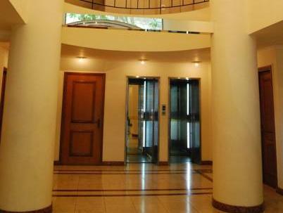 Marti Apart Hotel
