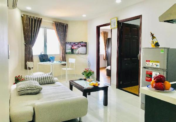 Sabay Airport Apartment - The Connect Ho Chi Minh City