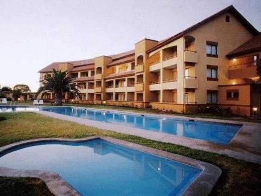 Hotel Palmas De La Serena