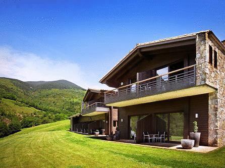 Hotel Rural Spa Resguard Dels Vents
