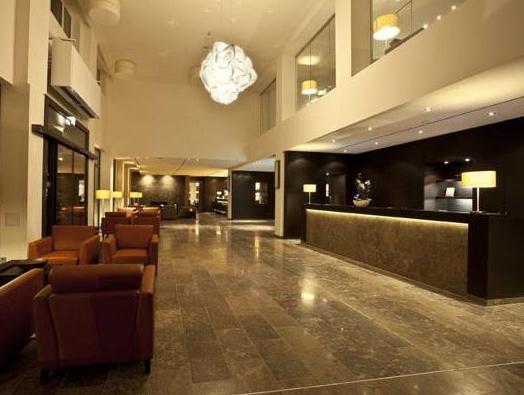 Atlantic Hotel Lubeck