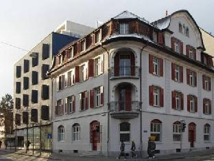 Blue City Boutique Hotel Baden  Switzerland