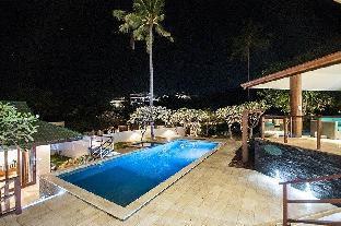 [チョンモン]ヴィラ(150m2)| 5ベッドルーム/5バスルーム Five BR Sea View Villa 20 metres from the beach