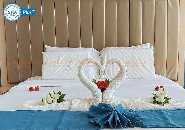 HOTEL COCO Phuket Beach (SHA Plus+) Phuket