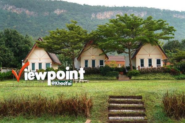 Viewpoint Khao Yai Khao Yai
