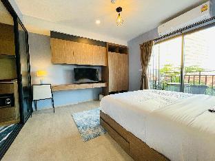 [ホアヒン市内中心地]アパートメント(30m2)| 1ベッドルーム/1バスルーム Huahin