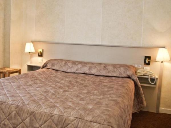 Hotel de Paris Montmartre Paris