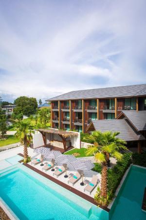 The Canale Samui Resort Koh Samui