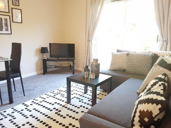 Vokes House - Oceana Serviced Accommodation Southampton