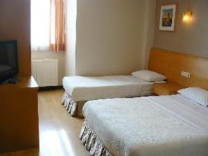 伊斯坦布尔国际酒店 (Hotel Inter Istanbul)
