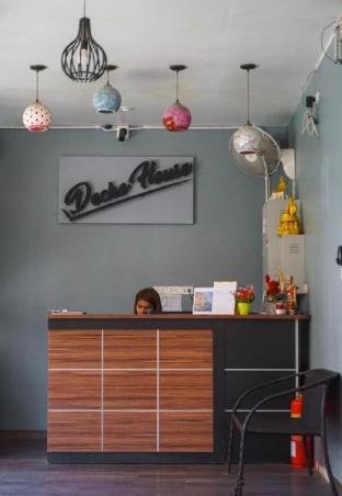 Decho Hostel เดโชโฮสเทล