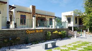 [ターサット]一軒家(80m2)| 2ベッドルーム/1バスルーム Open North 389