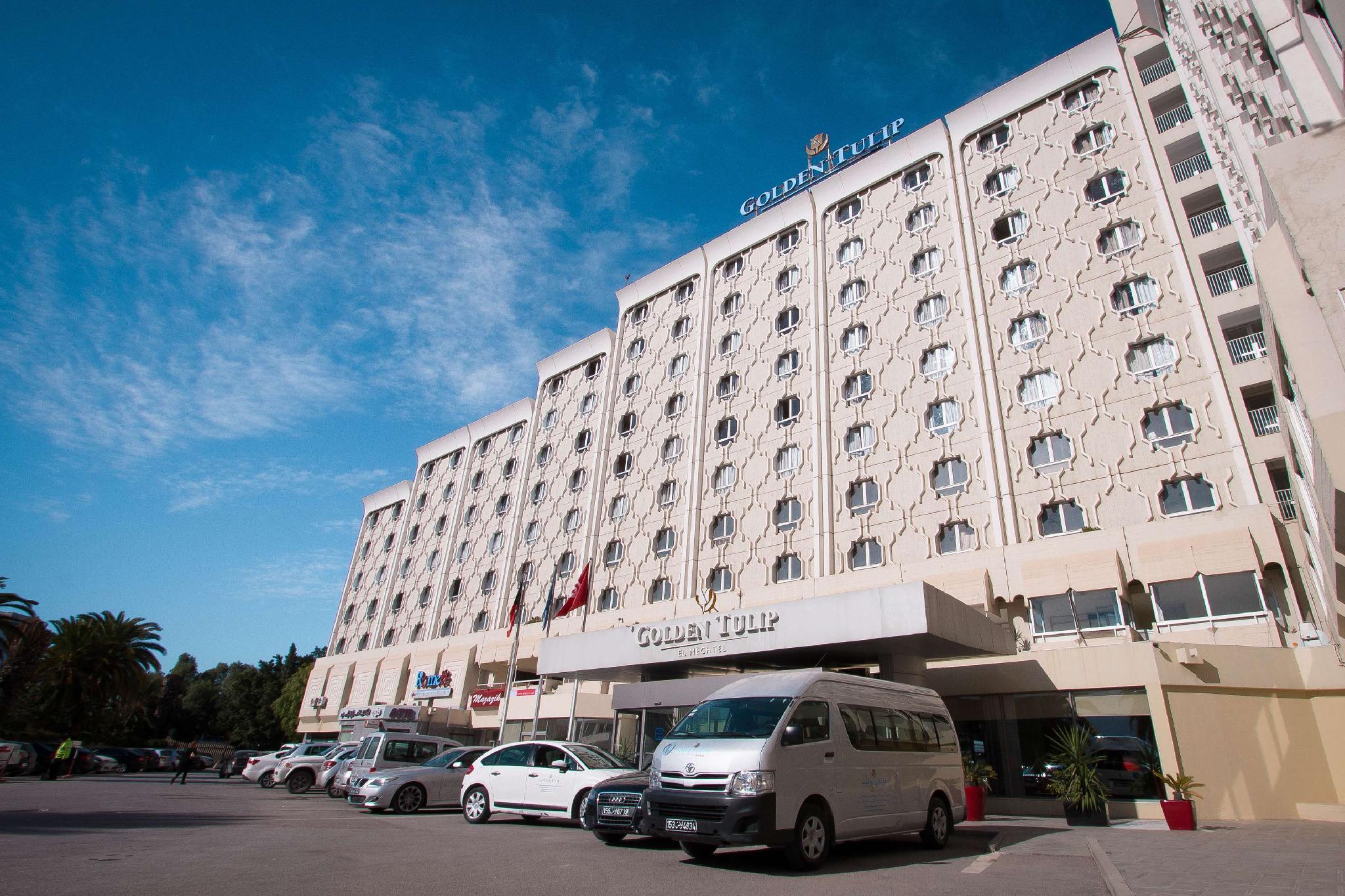Golden Tulip El Mechtel Hotel