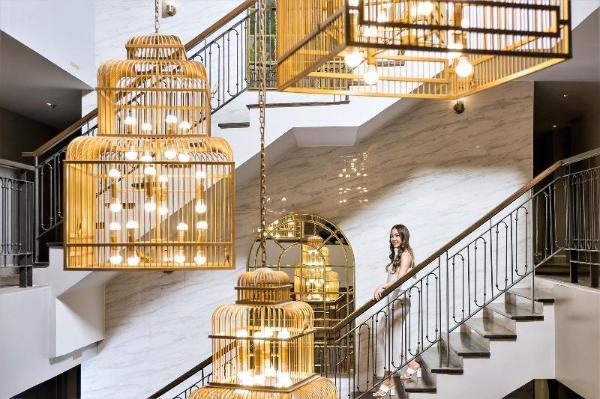 The Salil Hotel Sukhumvit 57 - Thonglor Bangkok