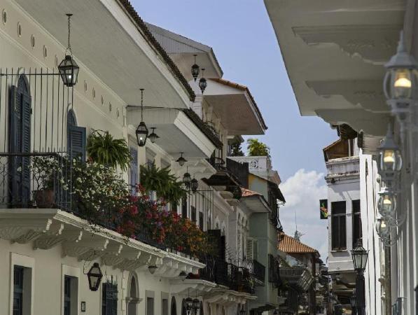 Le Meridien Panama Panama City