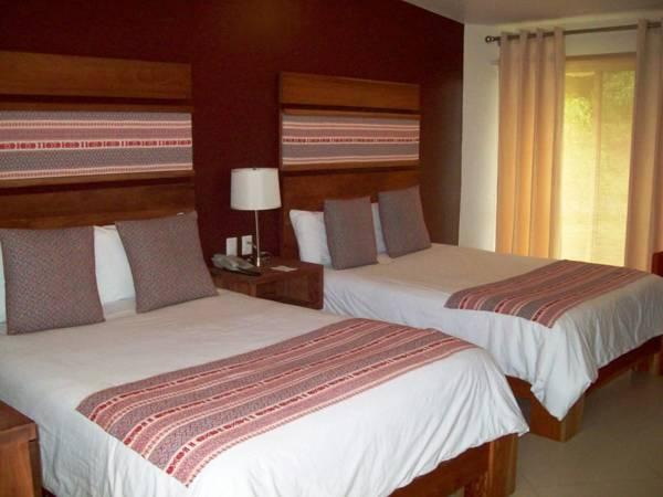 Price Hotel Loma Real