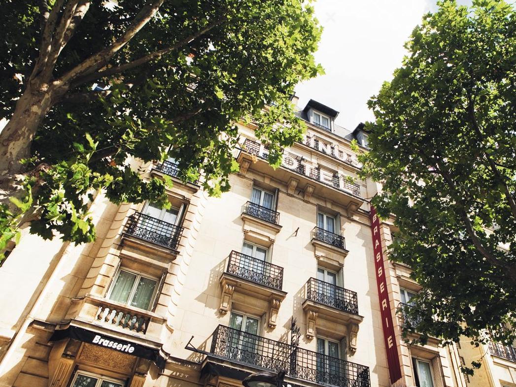 Terminus Orleans Hotel