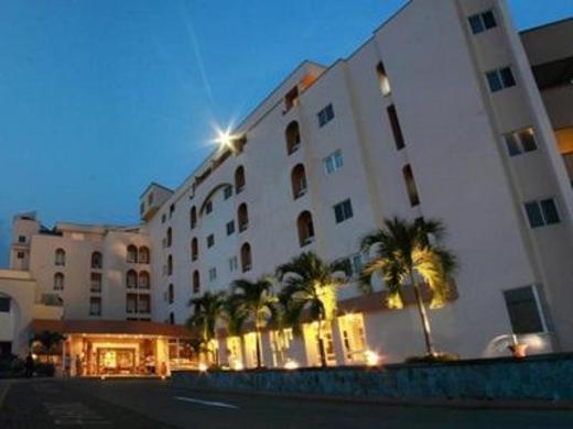 The African Regent Hotel