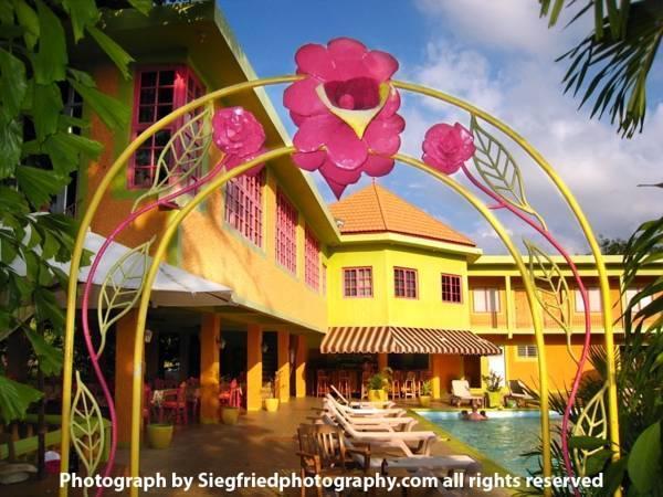 Oasis Resort Negril