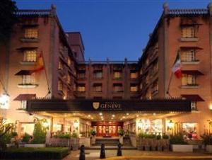Hotel Geneve