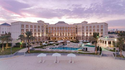The Regency Hotel Kuwait