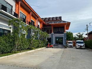 [市内]アパートメント(24m2)| 4ベッドルーム/20バスルーム Jansawang  boutique Hotel