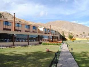 普諾德爾印加聖淘沙集團酒店